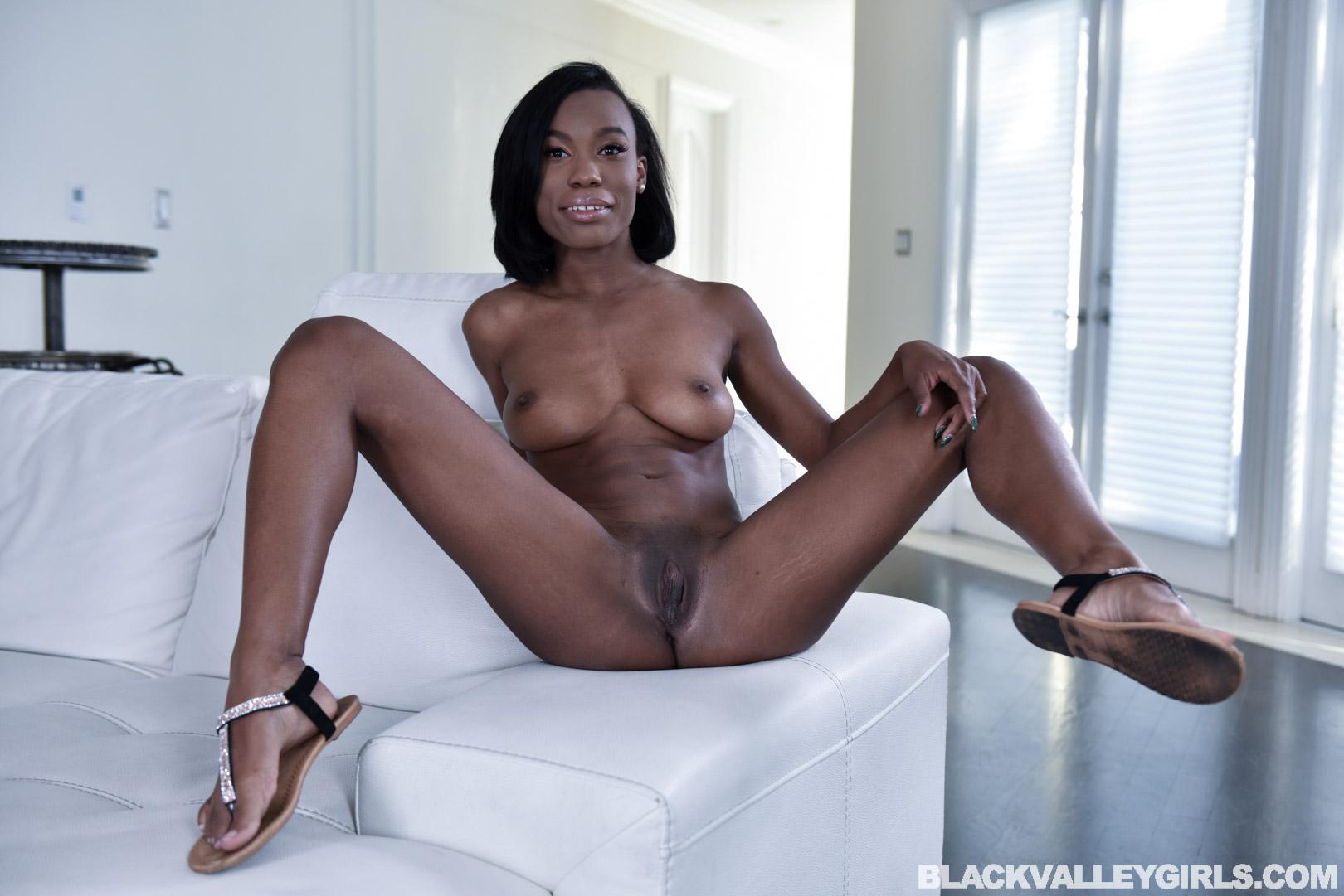 Nude black women images